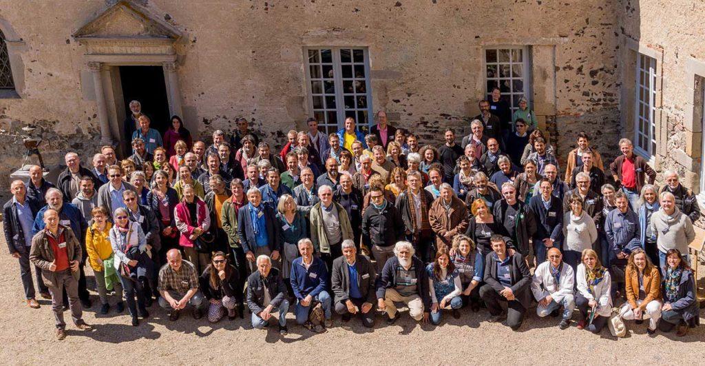 CNG-Goutelas- Assises Nationales de la Géobiologie