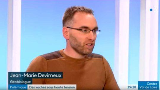 Jean-Marie-Devimeux