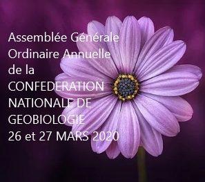 Confédération Nationale de Géobiologie